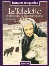 La tchalette -1- La Tchalette