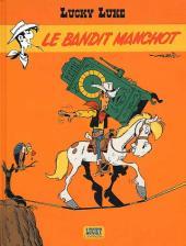 Lucky Luke -48c06- Le bandit manchot