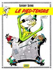 Lucky Luke -33e03- Le Pied-Tendre
