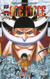 One Piece -57- Bataille décisive au sommet