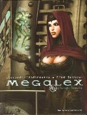 Megalex -2- L'Ange bossu