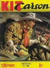Kit Carson -485- L'or de la marmite