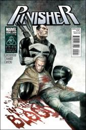 Punisher: In the blood (2011) -5- In the blood part 5