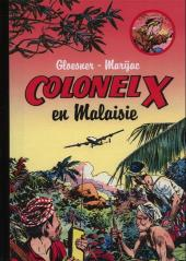 Colonel X -INT1- Colonel X en Malaisie