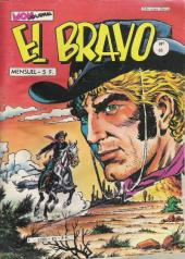 El Bravo (Mon Journal) -65- La perle de Rock River