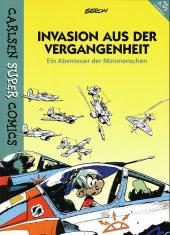 Minimenschen (Die Abenteuer der) -3CSC- Invasion aus der vergangenheit
