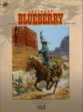 Blueberry (Die Chroniken) -2INT- Leutnant Blueberry - Die Sierra bebt