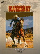 Blueberry (Die Chroniken) -3INT- Leutnant Blueberry - Der verlorene Reiter