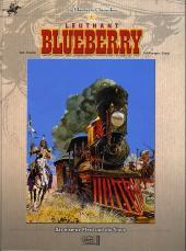 Blueberry (Die Chroniken) -4INT- Leutnant Blueberry - Das eiserne Pferd und die Sioux