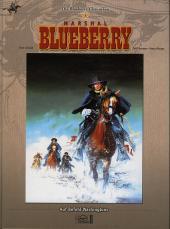 Blueberry (Die Chroniken) -5INT- Marshal Blueberry - Auf Befehl Washingtons