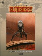 Blueberry (Die Chroniken) -6INT- Leutnant Blueberry - Prosit Luckner und die vergessene Goldmine