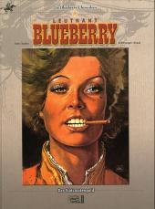 Blueberry (Die Chroniken) -7INT- Leutnant Blueberry - Das Südstaatengold