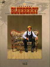 Blueberry (Die Chroniken) -8INT- Leutnant Blueberry - Die Verschwörung