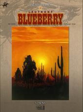 Blueberry (Die Chroniken) -9INT- Leutnant Blueberry - Tsi-Na-Pah