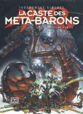 La caste des Méta-Barons -INT02- Deuxième Partie