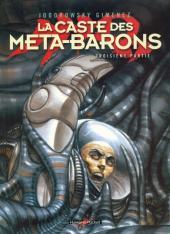 La caste des Méta-Barons -INT03- Troisième Partie