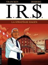 I.R.$. -2- La stratégie Hagen