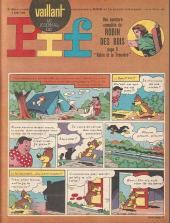 Vaillant (le journal le plus captivant) -1056- Vaillant