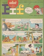 Vaillant (le journal le plus captivant) -1057- Vaillant