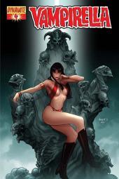 Vampirella (2010) -4B- Crown of worms part 4