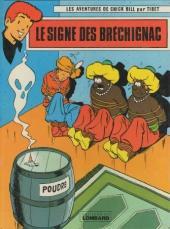 Chick Bill -2223- Le signe des Bréchignac