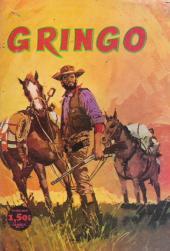 Gringo (Edi Europ) -19- La mort et la gloire