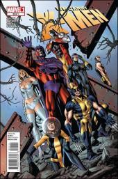 Uncanny X-Men (The) (Marvel comics - 1963) -5341- No title