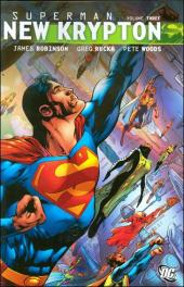 Superman: New Krypton (2009)
