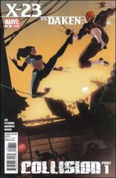 X-23 (2010) -8- Collision Part 1