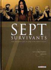 Sept -8- Sept Survivants