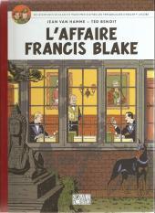 Blake et Mortimer (Les Aventures de) -13Soir- L'affaire Francis Blake