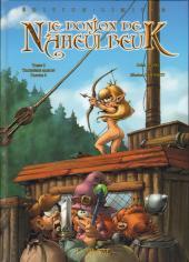 Le donjon de Naheulbeuk -8TL- Troisième saison - Partie 2