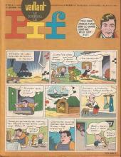 Vaillant (le journal le plus captivant) -1061- Vaillant