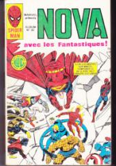 Nova (LUG - Semic) -Rec32- Album N°32 (du n°109 au n°111)