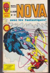 Nova (LUG - Semic) -Rec31- Album N°31 (du n°106 au n°108)