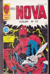 Nova (LUG - Semic) -Rec29- Album N°29 (du n°100 au n°102)