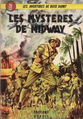 Buck Danny -2b1952- Les mystères de Midway