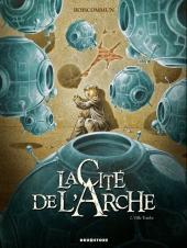 Cité de l'Arche (La)