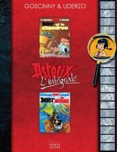 Astérix (L'intégrale - France Loisirs 2010) -8- Astérix et Le Chaudron - Astérix en Hispanie