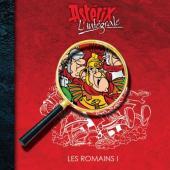 Astérix (L'intégrale - France Loisirs 2010) -HS07- Les Romains I