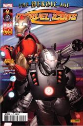 Marvel Icons (Marvel France - 2011) -3- Sans issue