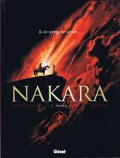 Nakara -1- Sorcière
