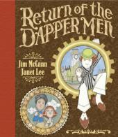 Return of the Dapper Men (2010) - Return of the Dapper Men