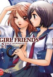 Girl friends -2- Volume 2