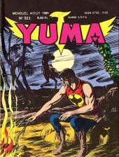 Yuma (1re série) -322- Cauchemar