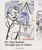 (AUT) Benoit, Ted -8- Ray Banana (en ligne pas si claire)