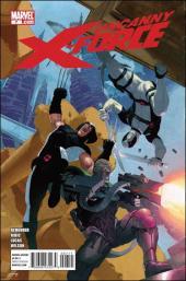 Uncanny X-Force (2010) -7- Deathlock nation part 3