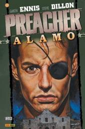 Preacher (Panini Comics) -9- Alamo