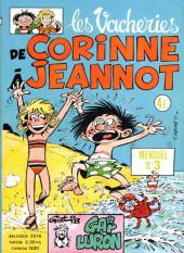 Les vacheries de Corinne à Jeannot -3- Corinne et Jeannot en vacances