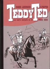 Teddy Ted (Les récits complets de Pif) -2- Tome deux